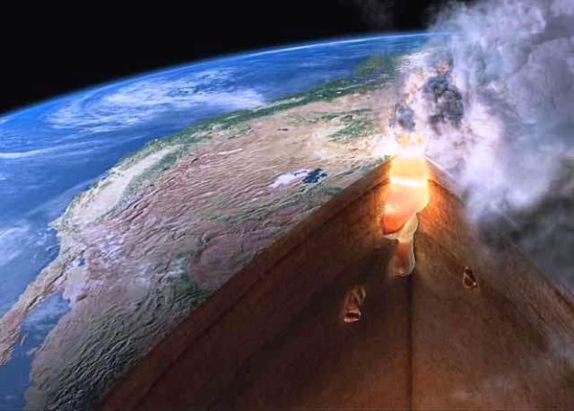 Supervulkán v Yellowstonu nadále mění svůj tvar. Hrozí masivní erupce?