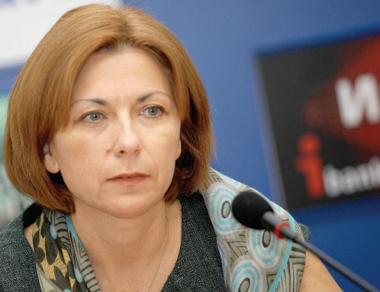 Един от парадоксите на българския политически живот е,
