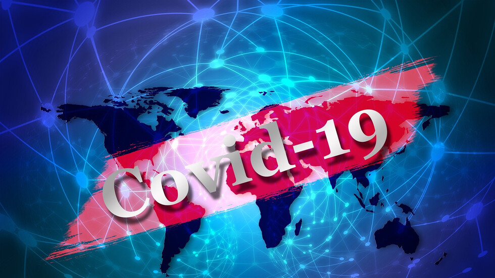 Хората, заразени с новия коронавирус, могат да имат
