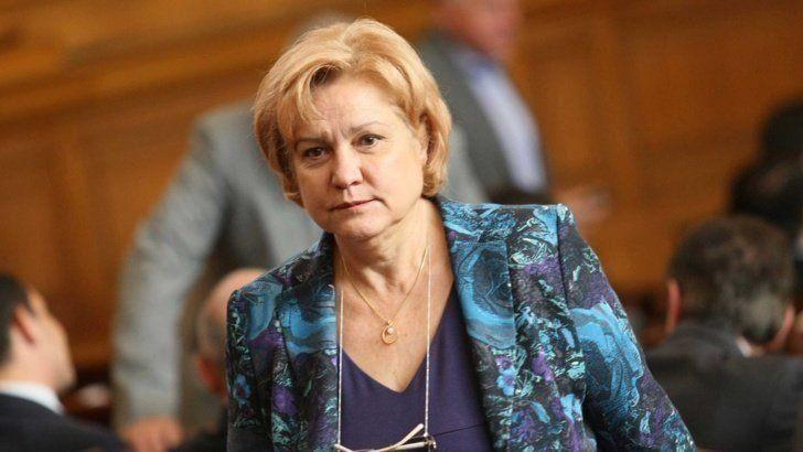 """""""Радвам се, че депутатските заплати ще се даряват,"""