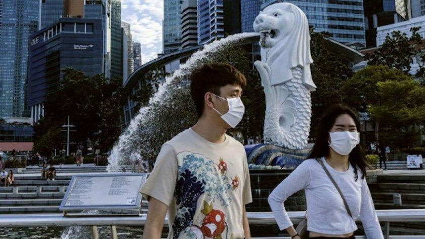 Правителството на Сингапур ще плати 1600 сингапурски долара