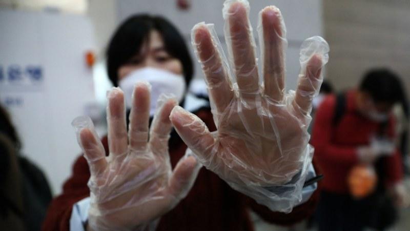 Коронавирусът шества по света! Броят на заразените расте
