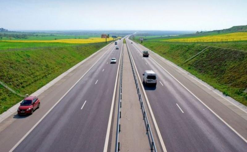 За 115 км пътни участъци около София, включително