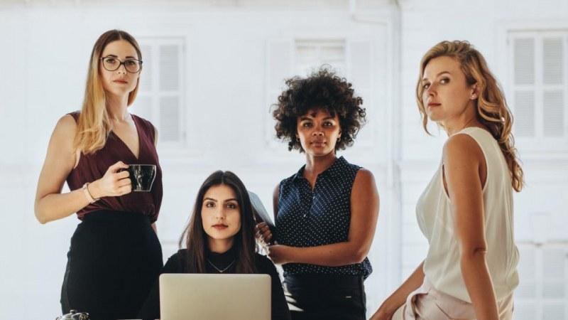 Върви ли ви в бизнес средата? Процъфтяват ли