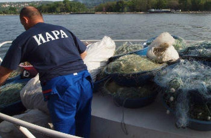 Бракониерите продължават да избиват рибата напук на карантината