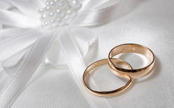 Бракове се сключват за вечността. Или наужким. Има