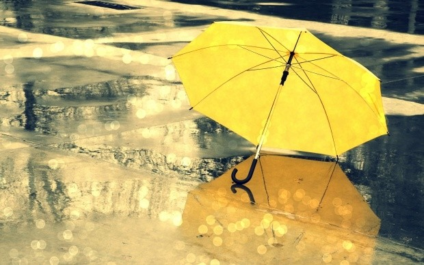 През нощта валежите и в източните райони спряха.