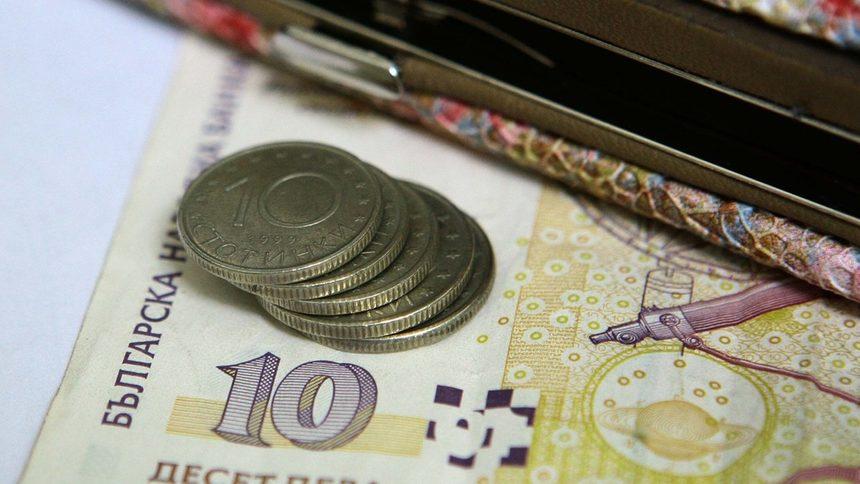 Най-голям дял от държавните разходи в ЕС през
