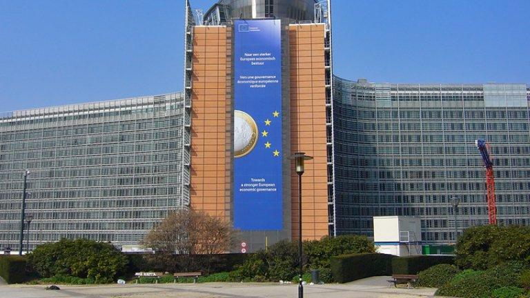 Европейската комисия е одобрила за БТК, става ясно