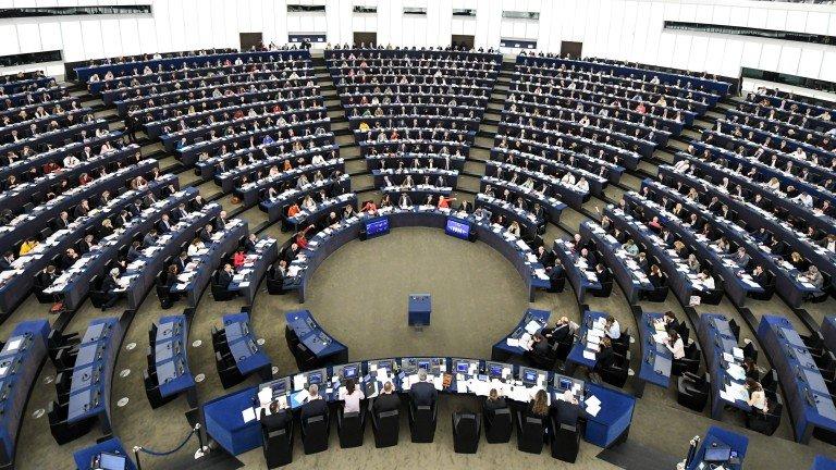 Председателят на Европейския парламент Давид Сасоли съобщи, чедо
