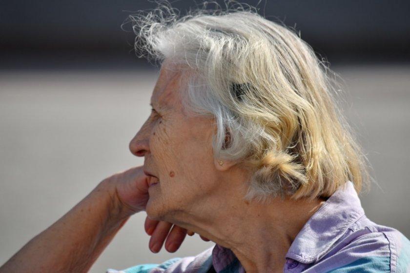 80-годишна жена от разградското село Печеница дари цялата