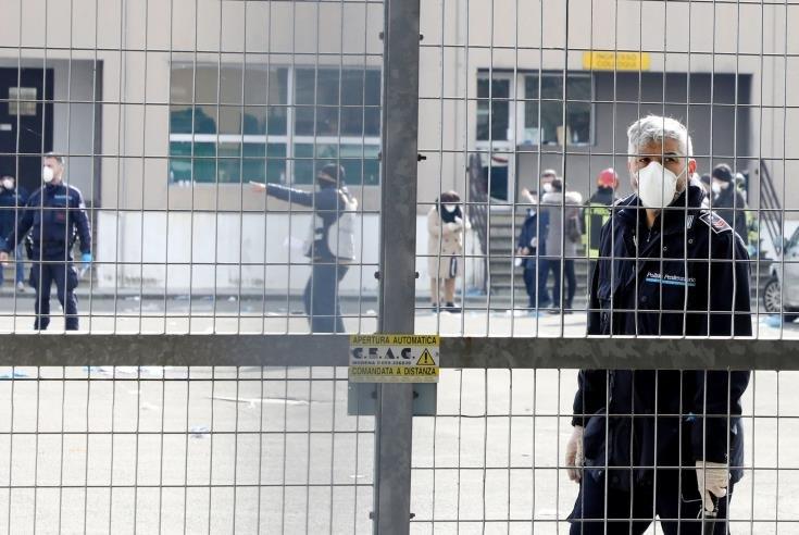 Властите в Кипър потвърдиха за първите два случая