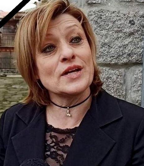 Ванча Байлова, на 46 години, е една от