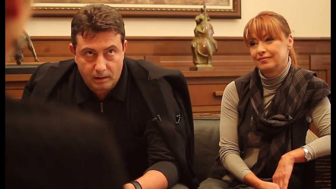 Бившият шеф на БНТ Константин Каменаров е изоставил