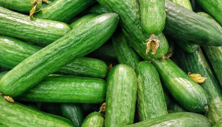 Българската агенция по безопасност на храните задържа над