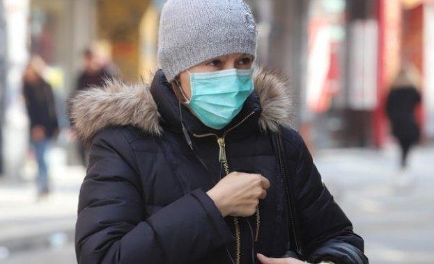 Тревогите на хората за разпространението на коронавируса захраниха