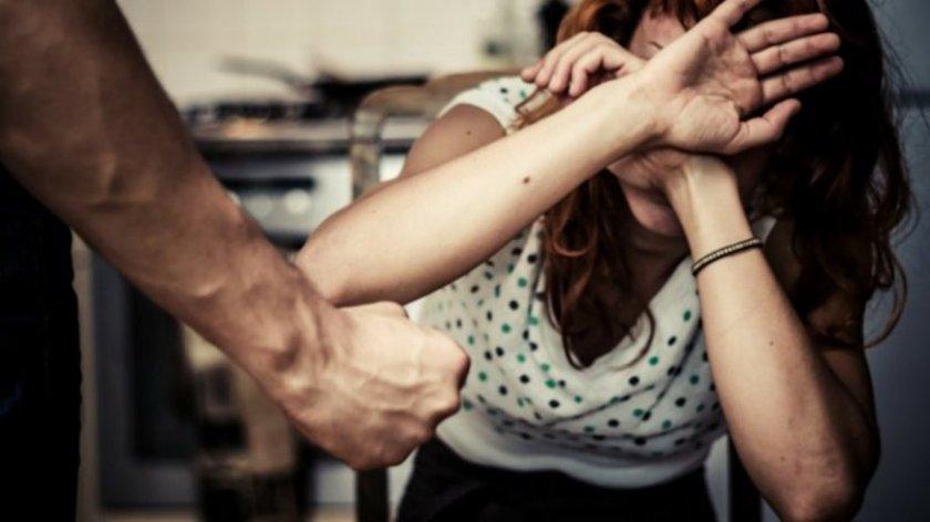 Общо 543 заповеди за защита от домашно насилие