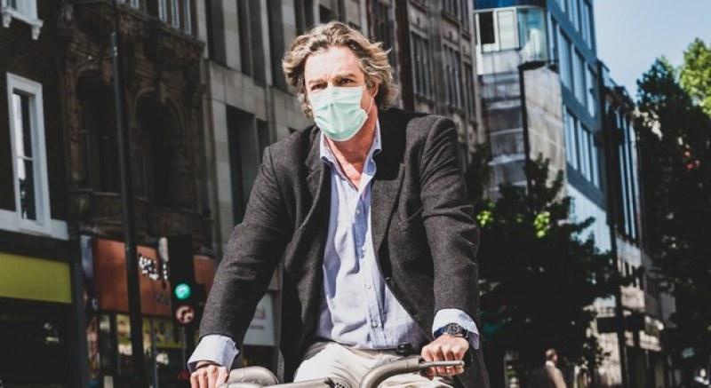 Южнокорейски учени изобретиха филтриращ материал за медицински маски,