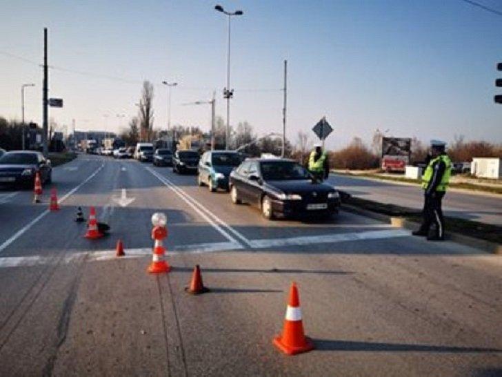 Полицията в Пловдив въвежда допълнителни мерки за оптимизиране