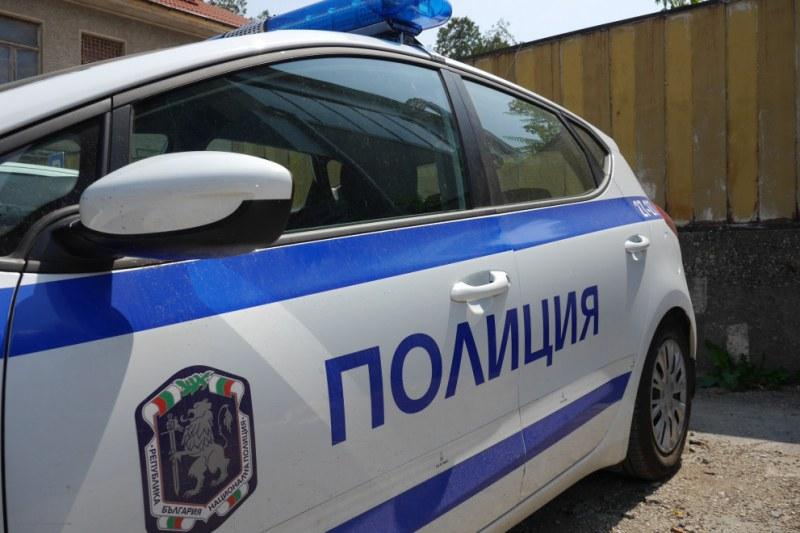 41-годишен мъж от село Лехчево е задържан за