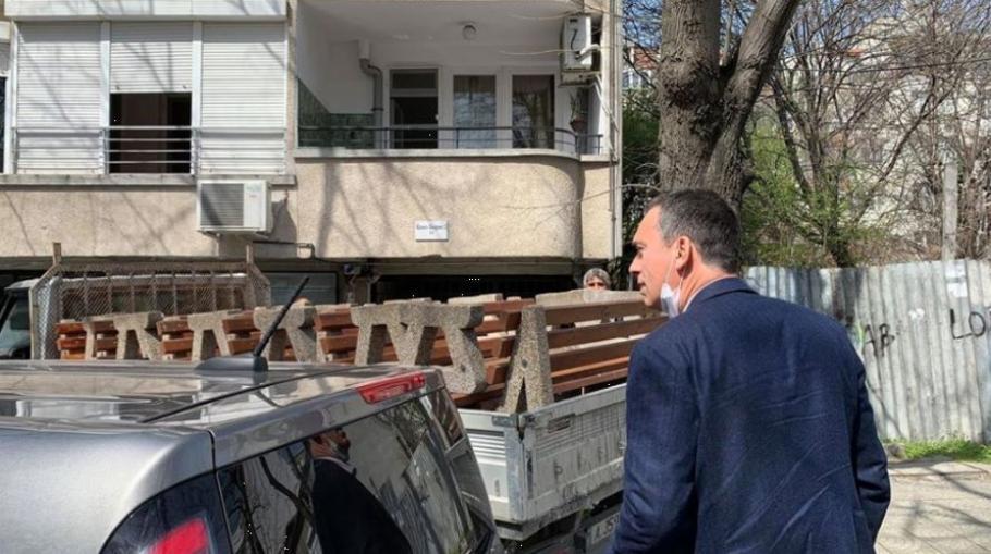 Кметът на Бургас Димитър Николов реши да бъдат