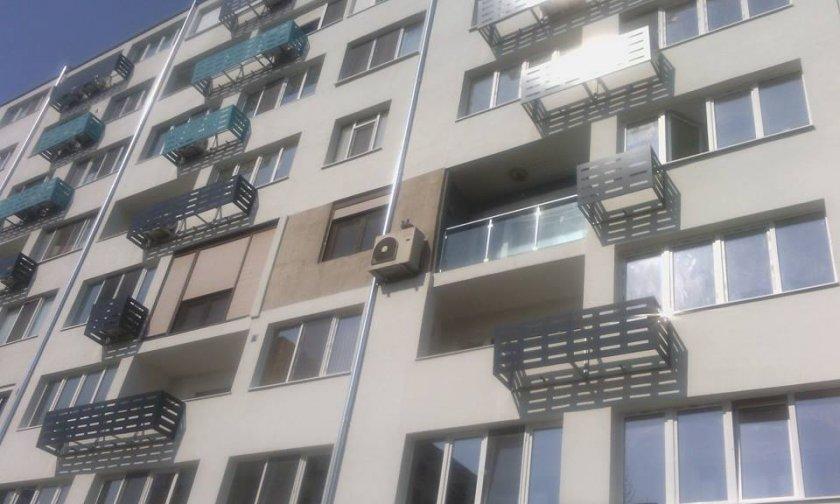 40-годишен мъж от Пазарджик е скочил от четвъртия