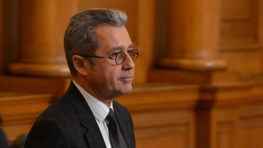 Д-р Хасан Адемов се чувства добре, чуваме се
