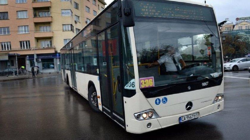 Нови мерки и в разписанието на градския транспорт