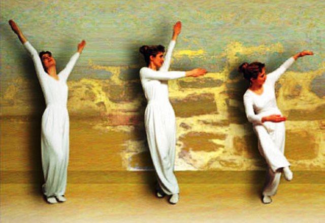 Дервиш йога за здраве и дълголетие уточнява седем фундаментални аркана,