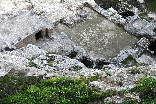 Археолози от Фондацията за библейски изследвания са открили край Йерусалим