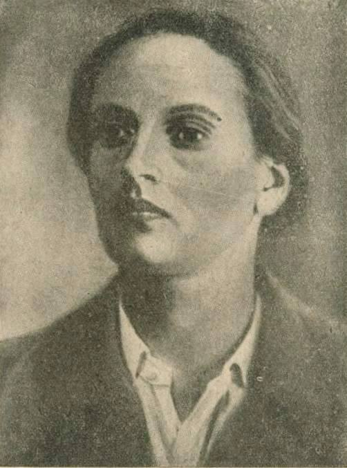 8 януари 1911 – РАЖДА СЕ ЙОРДАНКА ГЕОРГИЕВА