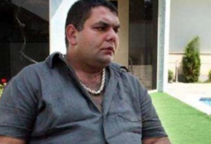 Марто Дебелия получи съдебно разрешение да се прости със съпругата