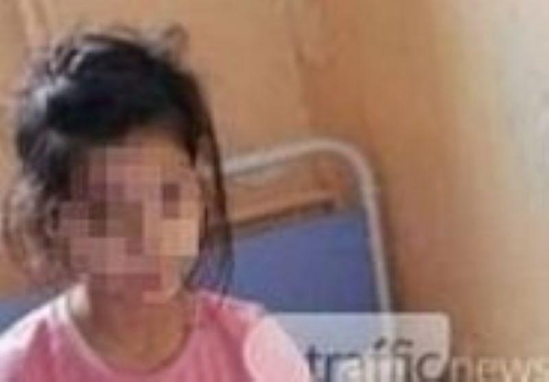 Снимка: Безкрайно Тъжно. Почина 7-Годишното Момиченце, Което Беше Зарязано От Майка Си