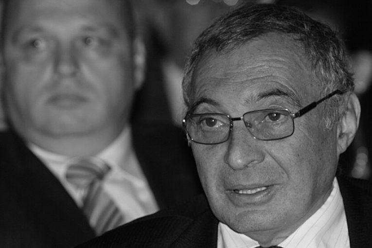 Почина Евгени Диков, член на Висшия съдебен съвет и дългогодишен