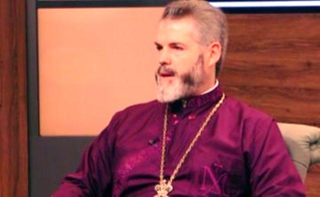 Това е в самия устав на Българската православна църква…, бих