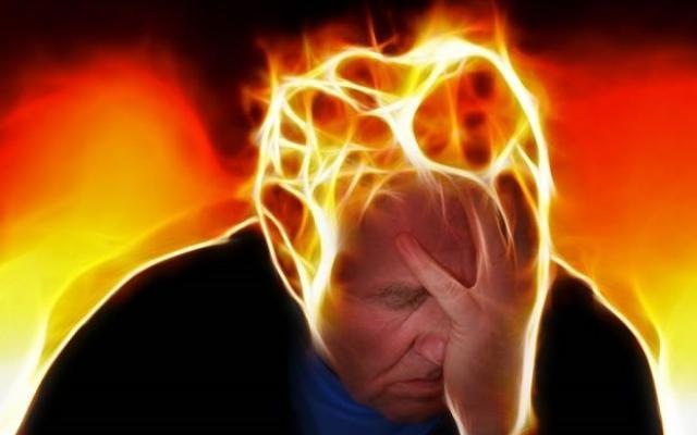 За да сложите край на стреса и душевния дискомфорт, можете