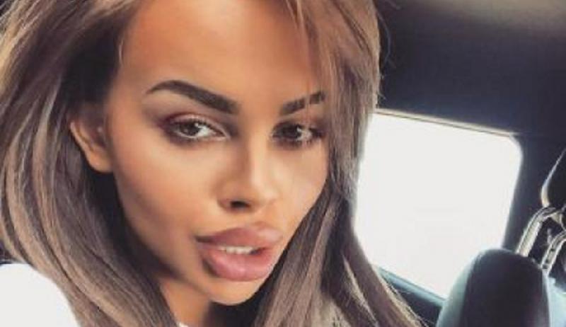 17-годишната певица Сузанита вече е правила тройка в секса.За това