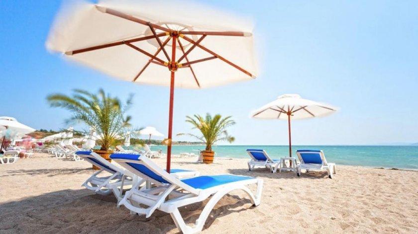 Вече са 25 плажовете по Черноморието, които предлагат ползване на