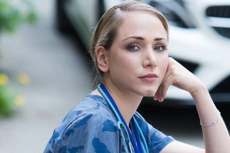 Внучката на Тодор Колев се готви за завръщане в сериала