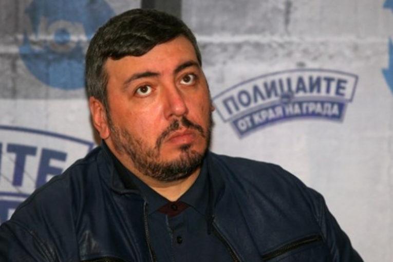 Герасим Георгиев-Геродълго време се справяше някак с натоварения си график.