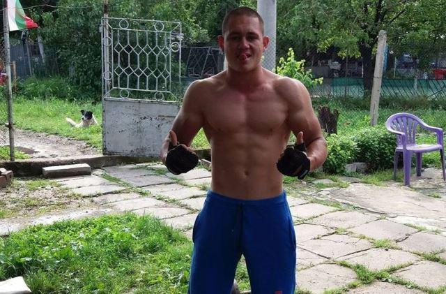 Както Брадва.бг съобщи, 19-годишният Алекс Иванов сам се е предал