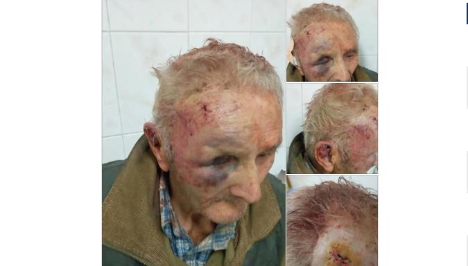 82-годишен мъж от град Славяново, Плевенско, разказал, чемалко по-рано в