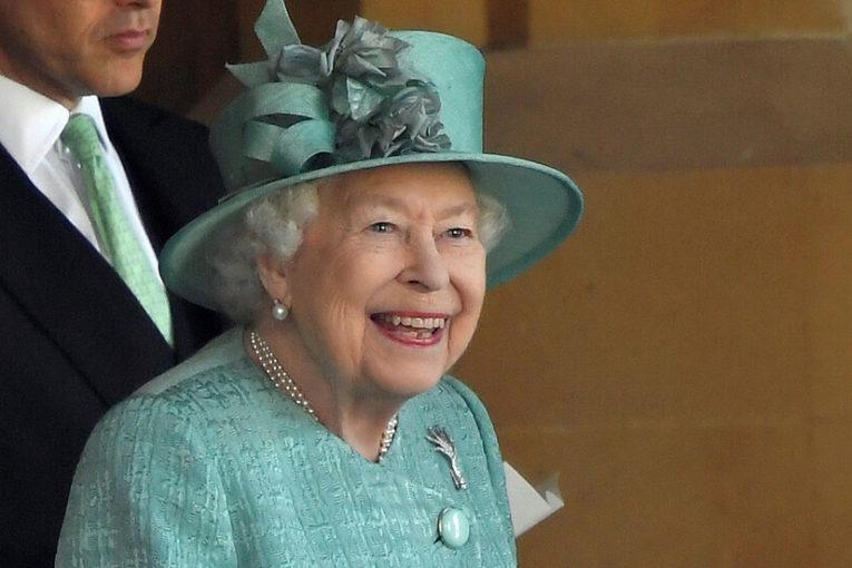 Днес е официалното честване на 94-ия рожден ден на британската