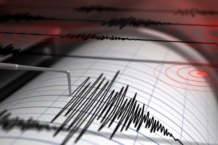 Земетресение с магнитуд 5,9 разтърси Източна Турция в 17:24 часа,