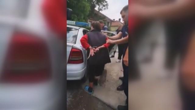 След като прекараха 24 часа в ареста пенсионерите, извършили жестокото