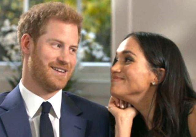 Снимка: Бъкингам В Ступор! Хари И Меган Отменят Сватбата!? Вижте Кой Роднина Им Направи Кал!