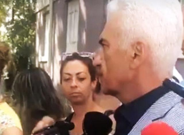 Според Сидеров обаче действията на Здравната инспекция и полицията по