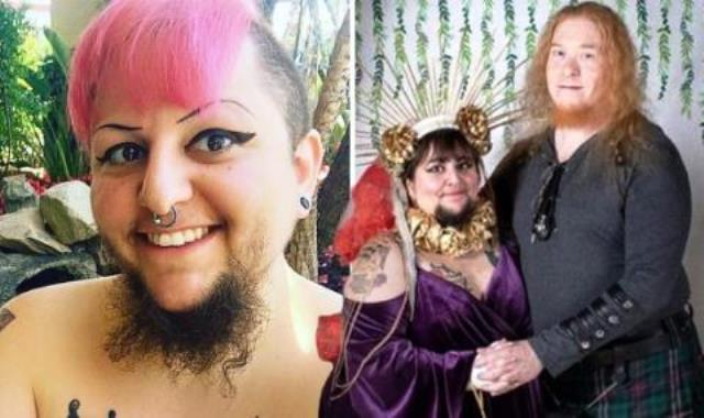 """""""Върнах си самочувствието, след като участвах в конкурс за бради"""