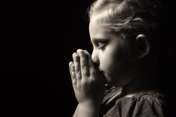 Когато и аз започнах да се моля всеки ден, открих