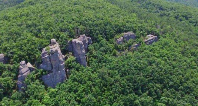 Светилището датира от реди 8 хиляди години преди новата ера